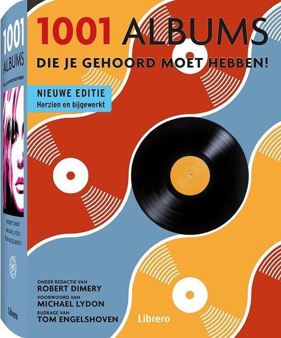 1001 albums (nw editie)