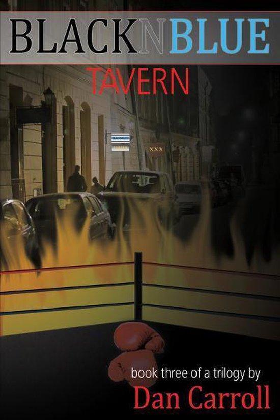 BlackNBlue Tavern: Book Three