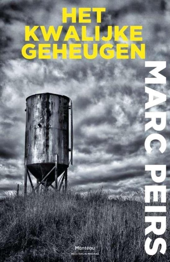 Het kwalijke geheugen - Marc Peirs pdf epub