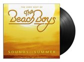 Sounds of Summer: The Very Best of the Beach Boys (LP)