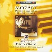 Concerto Pour Piano 20 & 24