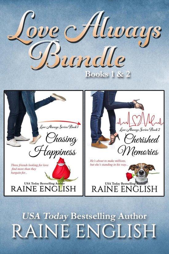 Love Always Bundle Books 1 & 2