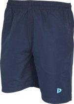 Donnay Zwemshort lang - Sportshort - Heren - Maat XXXL - Donker Blauw