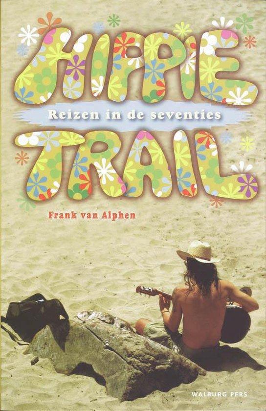 Hippie Trail - Frank van Alphen  