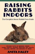 Raising Rabbits Indoors