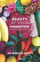 BEAUTY AT YOUR FINGERTIPS! KITCHEN REMEDIES FOR YOUR SKIN & HAIR