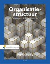 Organisatiestructuur: Ontwerpen en herontwerpen