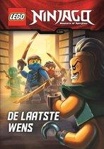 LEGO Ninjago 4 - De laatste wens