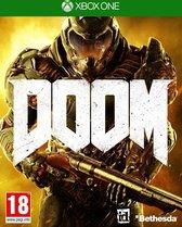 Doom - Day One Edition - Xbox One