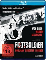 Footsoldier (Special Edition) (Blu-ray)