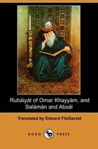 Rubaiyat of Omar Khayyam, and Salaman and Absal (Dodo Press)
