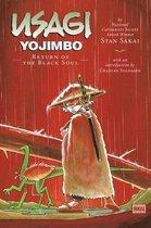 Usagi Yojimbo Volume 24