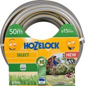 Hozelock Select Slang 50M (�15 mm)
