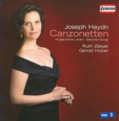 Haydn: Canzonettas