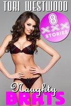 Naughty Brats : 8 XXX Stories