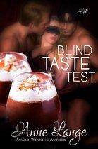 Blind Taste Test