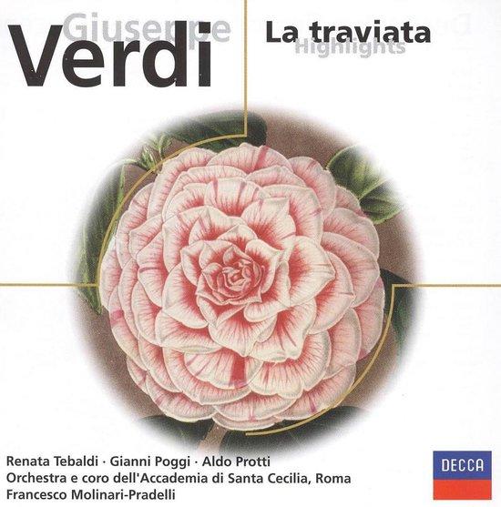 Traviata (Exc)