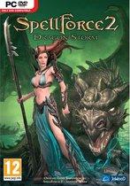 Spellforce 2: Dragon Storm - Windows