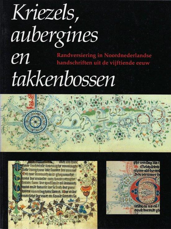 KRIEZELS, AUBERGINES EN TAKKENBOSSE - J. Korteweg | Readingchampions.org.uk