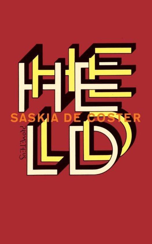Held - Saskia de Coster |
