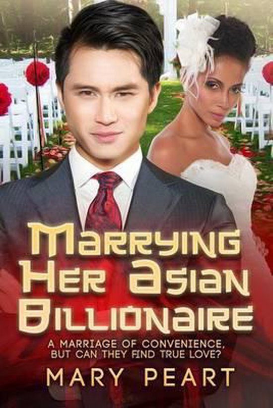 Marrying Her Asian Billionaire