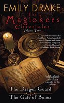 Omslag The Magickers Chronicles: Volume One