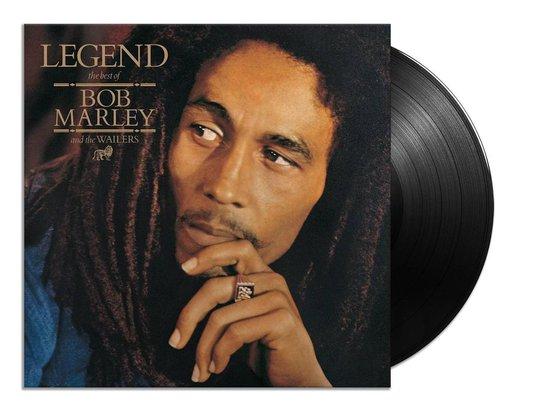 Legend (LP)