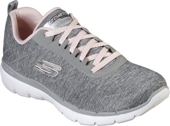| Skechers Flex Appeal 3.0 Insiders Sneakers Dames