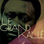 Le Grand Kalle - His Life, His Music (2Cd+Boek)