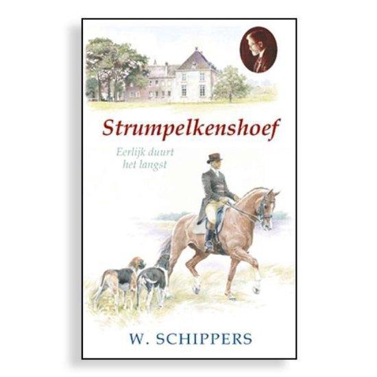 Strumpelkenshoef - Willem Schippers  
