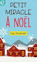 Boek cover Petit miracle à Noël van Kay Stockham