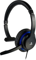Bigben Official Licensed PS4 Mono Chat Gaming Headset