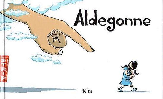 Aldegonne - Kim Duchateau pdf epub