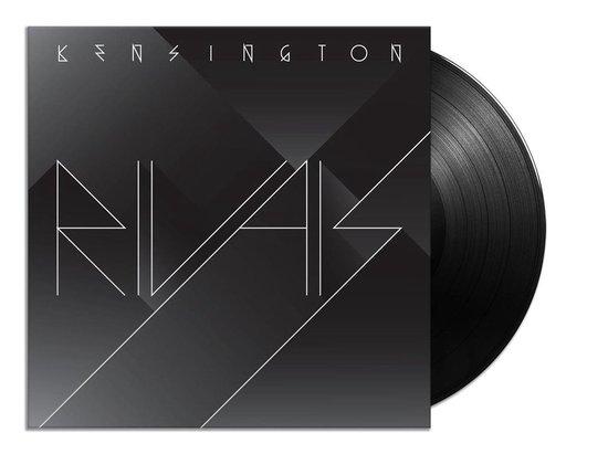 CD cover van Rivals (LP + CD) van Kensington