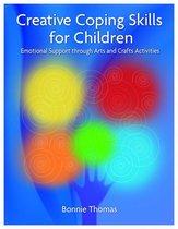 Omslag Creative Coping Skills for Children