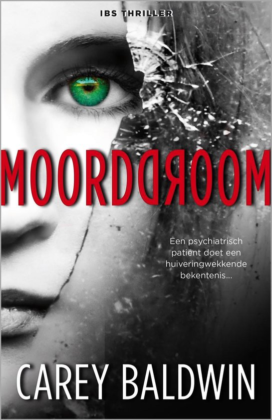 Moorddroom - C. Baldwin |