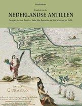 Kaarten van de Nederlandse Antillen