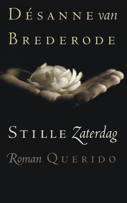 Stille zaterdag - Désanne Van Brederode |