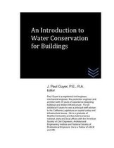 An Introduction to Water Conservation for Buildings
