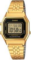 Casio Retro Digital LA680WEGA-1ER - Dames - Horloge - 28.6 mm