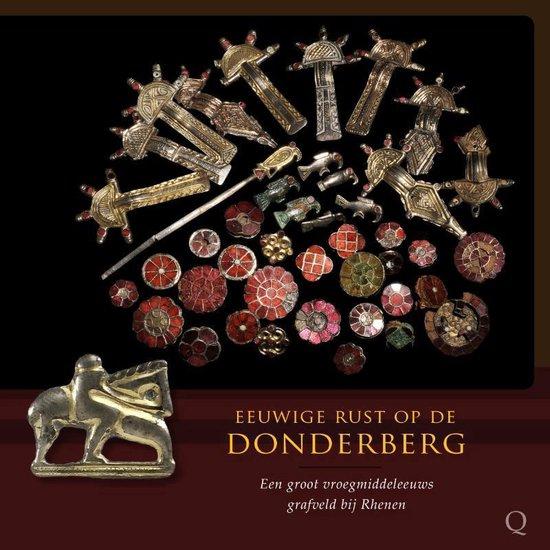 Quadrant-collectie 3 - Eeuwige rust op de Donderberg - Bert Huiskes |