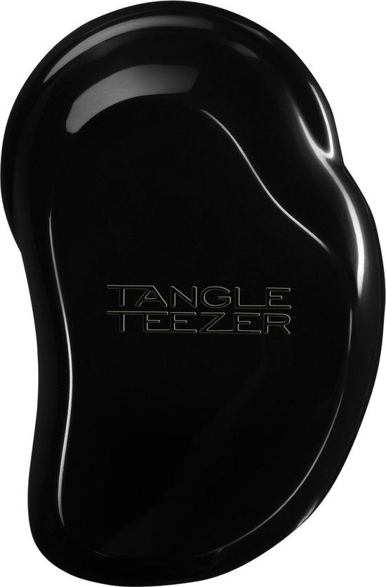 TANGLE TEEZER PANTHER BLACK Haarborstel - zwart