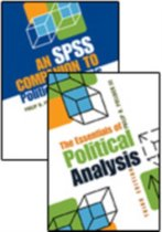 The Essentials of Political Analysis, 3rd Edition + An SPSS Companion to Political Analysis, 3rd Edition Package