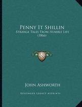 Penny It Shillin