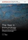 The Year in Immunology