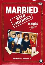 Married With Children 5