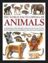 Animals, The World Encyclopedia of