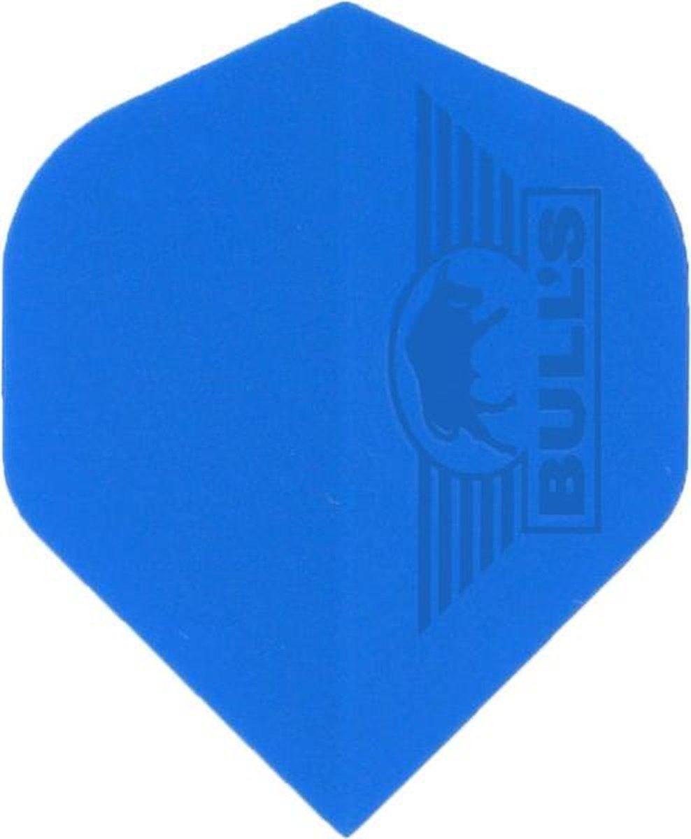 BULL'S Polyna Standaard Flight blauw