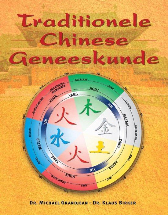 Traditionele Chinese geneeskunde - Michael Grandjean |