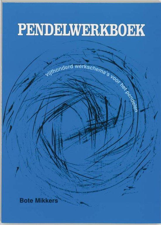 Pendelwerkboek - B. Mikkers | Fthsonline.com